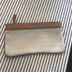Kate Spade small clutch wallet
